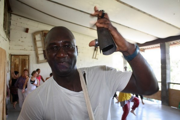 Dramane Sissoko à Manosque